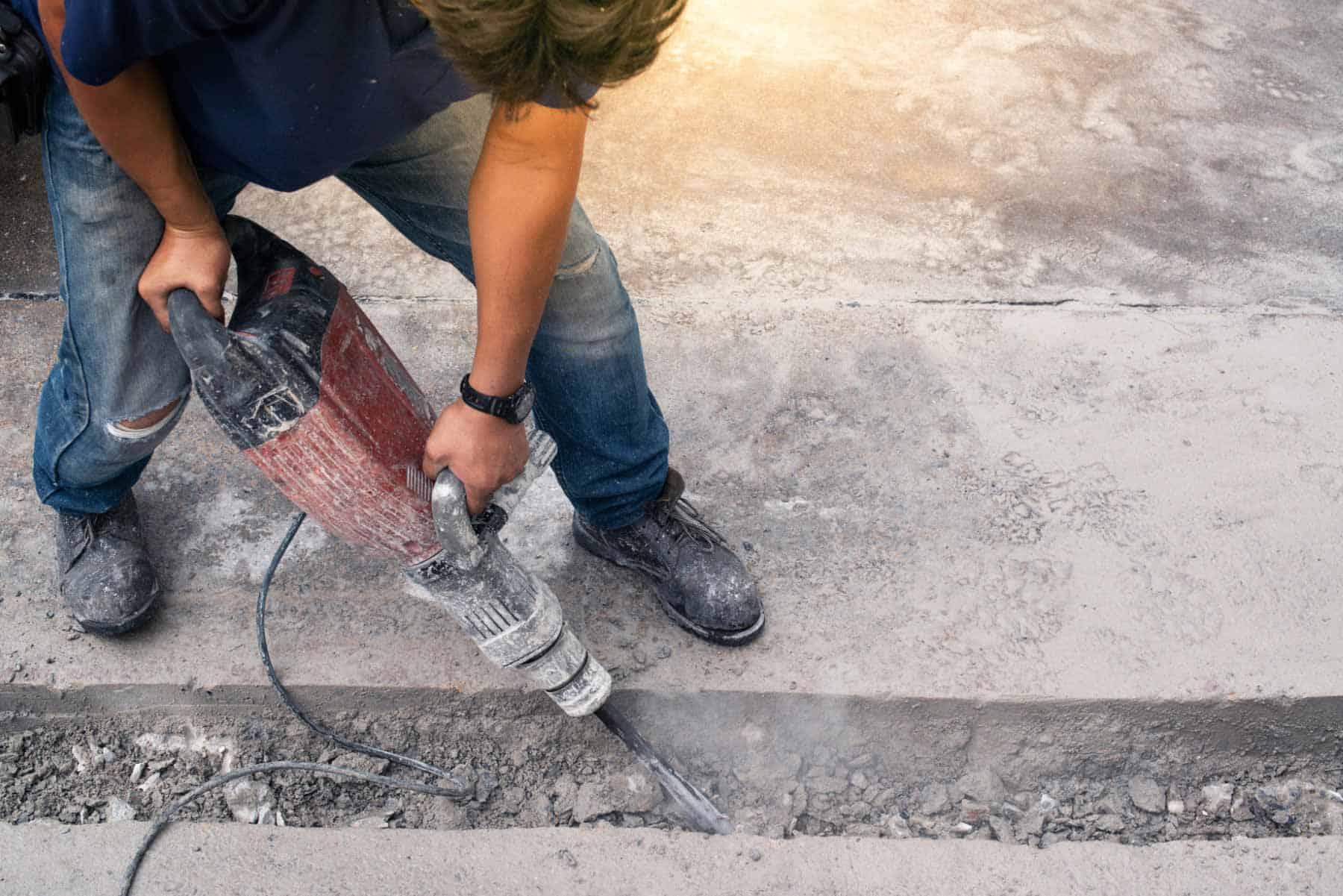 concrete sidewalk repair chicago