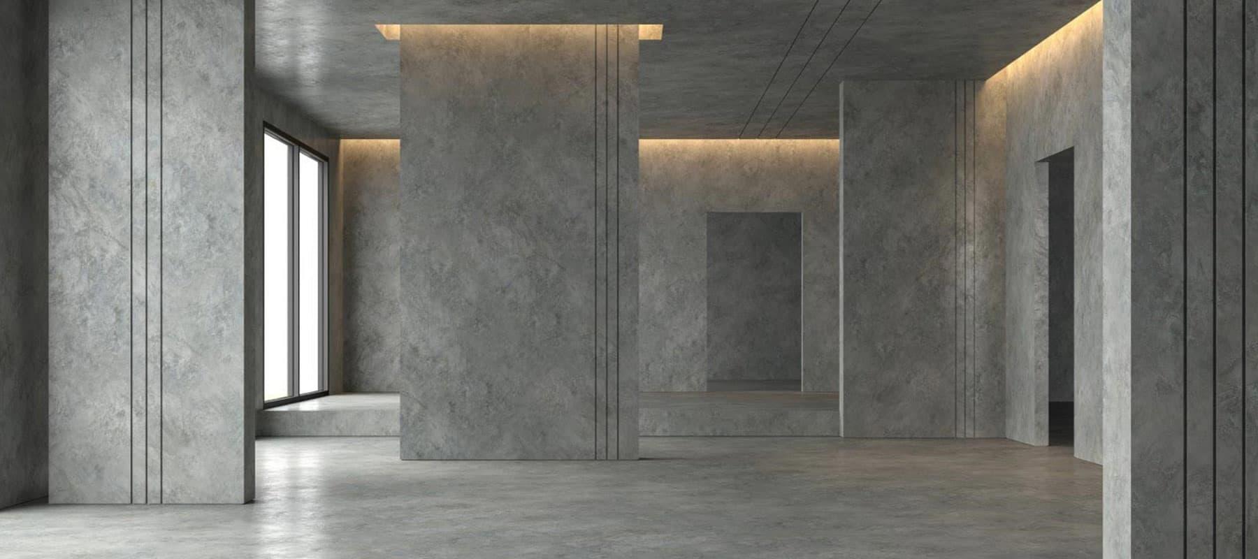 chicago concrete polishing